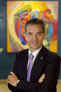 Pere Relats - Chairman and CEO Relats S.A.